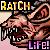 u-ratch